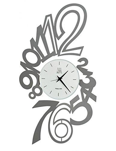 arti-e-mestieri-metal-wall-clock-edy-30x53h-cm