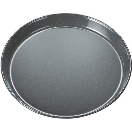 Preisvergleich Produktbild Bosch HEZ617000 Backofen- & Herdzubehör / Pizzaform / schwarz
