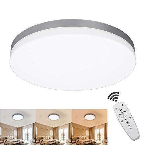 GüNstig Einkaufen Led Decken Leuchte Lampe Ip44 Bad Schlaf Wohn Zimmer Küche Beleuchtung Sensor Deckenlampen & Kronleuchter