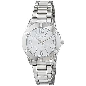 Viceroy 40922-05 FMB_BM – Reloj analógico de cuarzo para mujer,