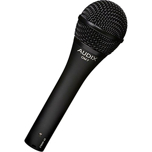 Audix OM-7 Stage Microphone