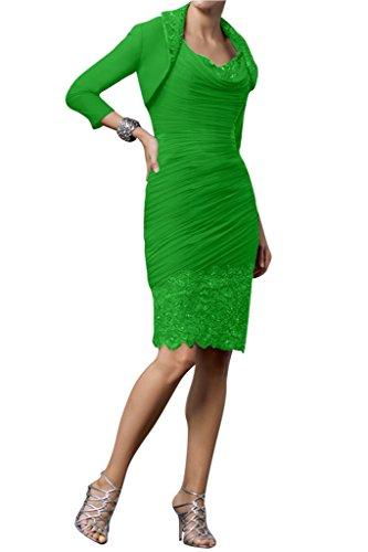 Ivydressing - Robe - Femme Vert - Vert