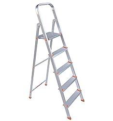 Cenizas 4 Step Ladder Plus Platform