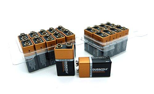 Duracell Batterien 9v (Duracell Batterie 2x10 Duracell 9v OEM, Stück: 1)