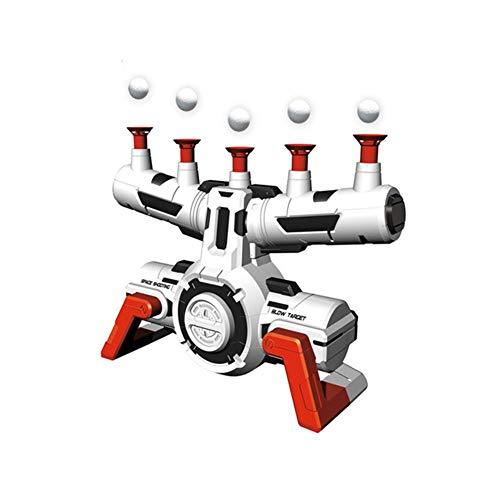 Yunt-11 Juegos Disparos Juguete Adultos niños, Objetivo