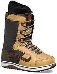 Vans - Boots De Snowboard Homme V-66 - Taille:one Size