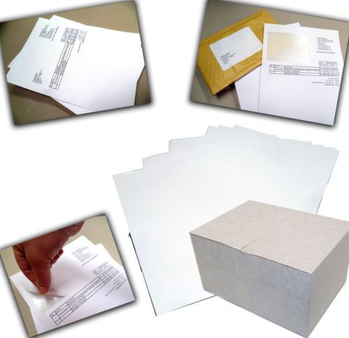 1000-x-a4-ebay-amazon-integrated-labels-sticky-address-post-pack-paper-inkjet