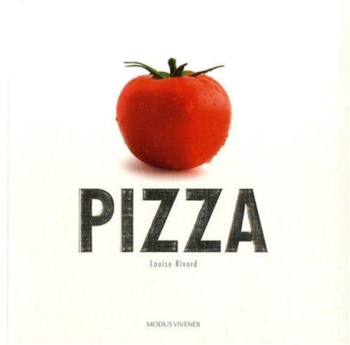 Pizza par Louise Rivard
