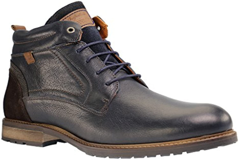 Australian Footwear - botas Chukka hombre