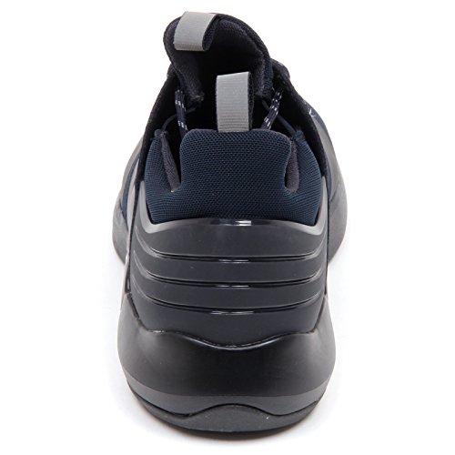 Creative Recreation D4688 (Without Box) Sneaker Uomo Tissue Shoe Man blu navy