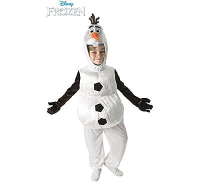 Frozen - Disfraz Olaf de Rubies