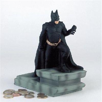 Bullyland 40050 - Salvadanaio di Batman, 21 cm