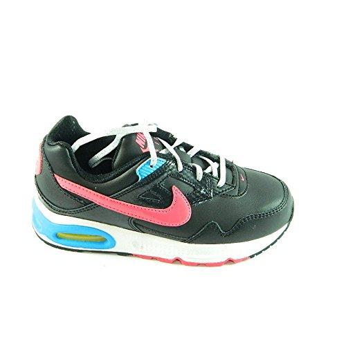 Nike - Nike Air Max - Schwarz, 22,5