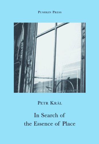 In Search of the Essence of Place (Pushkin Collection)