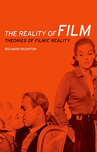 The reality of film: Theories of filmic reality (English Edition)
