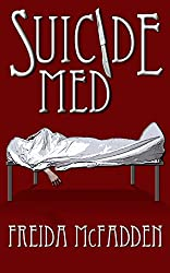 Suicide Med (English Edition)