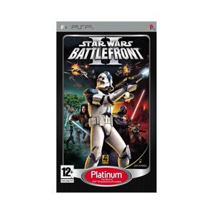 Star Wars Battlefront II [Platinum] [UK Import]