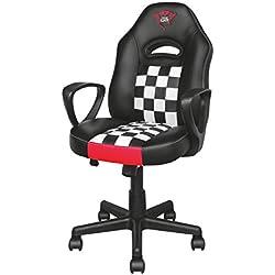 Trust Gaming GXT 702 Ryon Chaise bureau gamer Junior