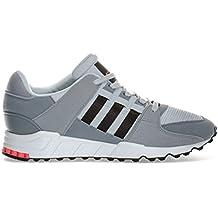 best cheap 9be98 8c2b1 adidas Originals EQT Equipment Support RF light onix-core black-grey 11