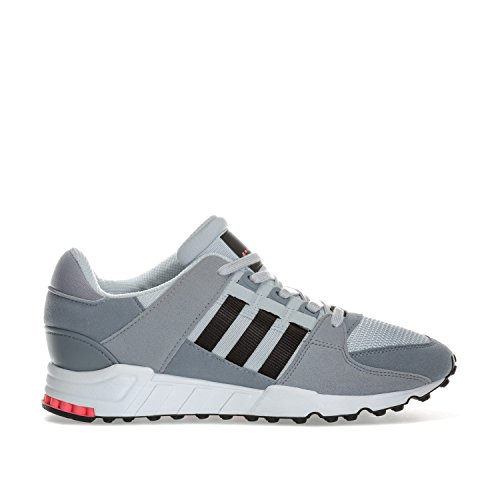 pretty nice b639c 03be0 adidas Originals EQT Equipment Support RF, light onix-core black-grey, 8
