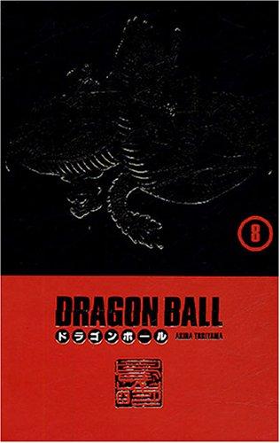 Dragon Ball, Volume 8 : Coffret tomes 15 et 16 (sens de lecture japonais) par Akira Toriyama