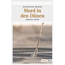 Mord in den Dünen (Oda Wagner, Christine Cordes 7)