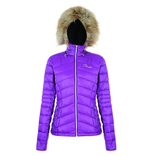Dare 2b Damen Skijacke Women'imitieren Violett - Performance Purple