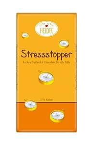 Confiserie Heidel Stressstopper, 5er Pack (5 x 100 g Packung)