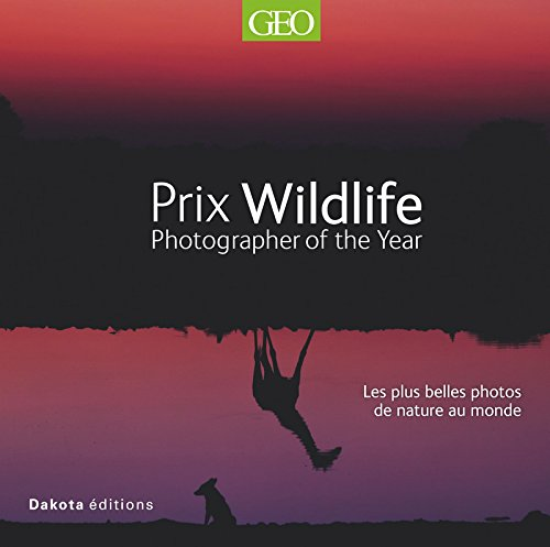 Prix Wildlife Photographer of the Year par Collectif