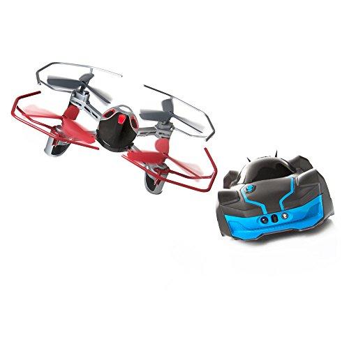 R.E.V. Air, ferngesteuertes Auto und Quadrokopter mit künstlicher Intelligenz - 2