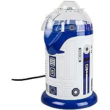 El Popcorn Popper Star Wars R2-D2 est bajo licencia oficial toma UK