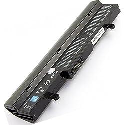 Batterie Compatible pour Netbook ASUS Eee PC 1101HA, AL32-1005, 4400 mAh