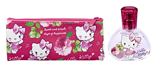 Hello Kitty Set Perfume y Estuche – 1 pack