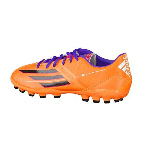 Adidas F10 Trx Ag Bagliore D67009 Arancione - Nero - Bianco