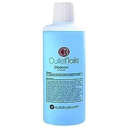 Cleaner para Gel 100ml Azul...
