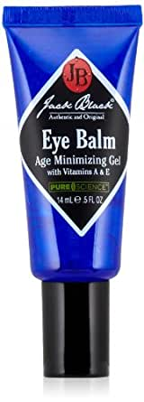 Jack Black Eye Balm Age Minimising Gel 14 ml