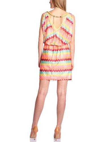 Deby Debo - Robe - Femme Multicolore