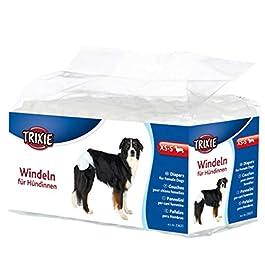 Trixie – pannolini igienici per cani