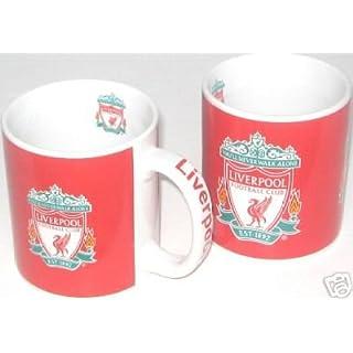 Absolute Footy Liverpool Jumbo Mug