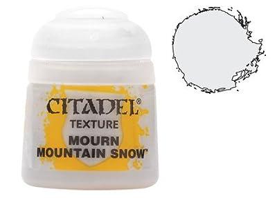 Citadel - Texture - Mourn Mountain Snow 26-04