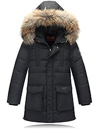 Suchergebnis auf Amazon.de für: winterjacken jungen 164