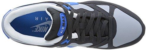 Nike Air Max Span LTR Scarpe sportive, Uomo LT MGNT GRY/PHT BL-ANTHRCT-SMM