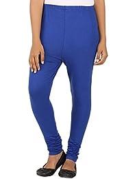 EAGLE Women Ink Blue Leggings