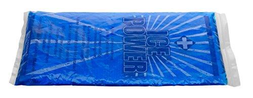 Ice Power calor/frío instantáneo Bolsa, 1er Pack (1x 0.38kg)