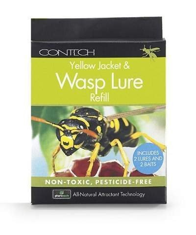 contech-wasp-yellow-jacket-trap-refill-lure-bait-no-trap-by-contech