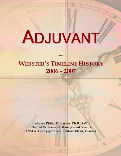 adjuvant-websters-timeline-history-2006-2007