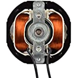 Diycart 220 Volt AC Motor synchronous 2600RPM Shaded Pole Motor Used in Cooing Fan, Heater