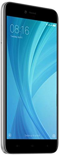 Xiaomi Redmi Note 5A Prime 32G pantalla 5.5'' [Versión Española] Gris