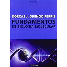 Fundamentos de biología molecular (Manuales)