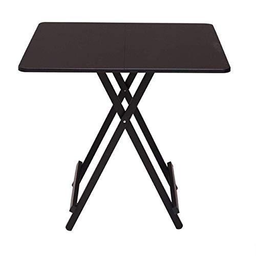Möbel Kinder-schreibtisch Platz 8 (Esstisch Partytisch -GR Haushaltsklapptisch Picknick-Tisch im Freien tragbarer Schlafzimmer-Schreibtisch-quadratischer Klapptisch, Multi-Size wahlweise freigestellt Gartentisch Buffettisch)